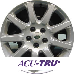"17"" Land Rover Freelander Wheel Rim - 72188"