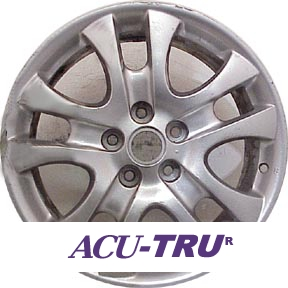 "17"" Land Rover Freelander Wheel Rim - 72172"