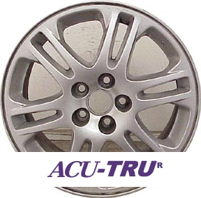 "16"" Subaru Forester Wheel Rim - 68732"