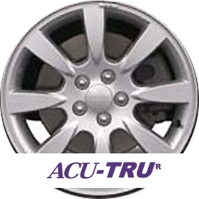 "16"" Subaru Forester Wheel Rim - 68740"