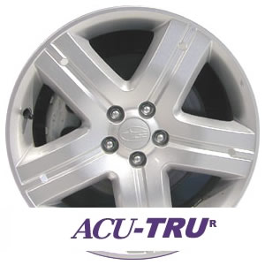 "17"" Subaru Forester Wheel Rim - 68750"
