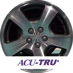 "16"" Subaru Forester Wheel Rim - 68699u30"