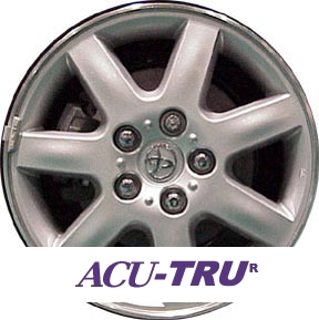 "16"" Toyota Avalon Wheel Rim - 69383"