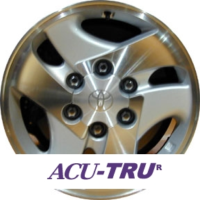 "16"" Toyota Sequoia Wheel Rim - 69408"