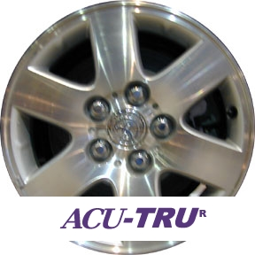 "15"" Toyota Avalon Wheel Rim - 69382"