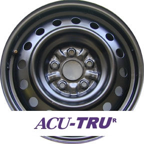 "16"" Toyota Steel Wheel - 69415, 69494, 69443"