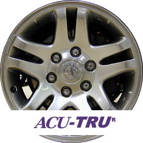 "17"" Toyota Sequoia, Tundra Wheel Rim - 69440"