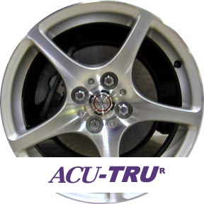 "15"" Toyota MR2 Wheel Rim - 69438"