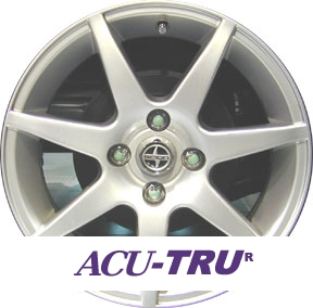 "15"" Scion XB, TC, Toyota Yaris Wheel Rim - 69489"