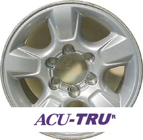 "16"" Toyota Sequoia, Tundra Wheel Rim - 69465"