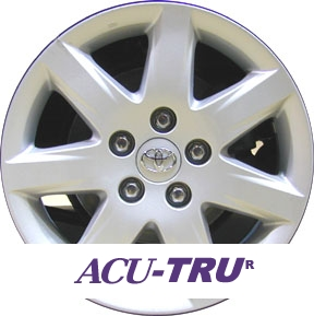 "16"" Toyota Avalon Wheel Rim - 69483"