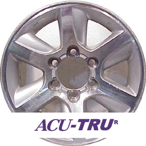 "16"" Toyota Sequoia, Tundra Wheel Rim - 69464"