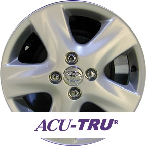 "15"" Toyota Yaris Wheel Rim - 69501"