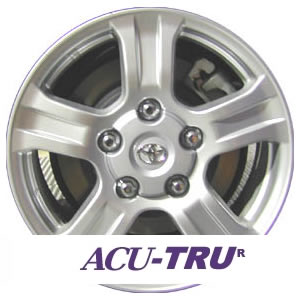 "18"" Toyota Sequoia, Tundra Wheel Rim - 69517"