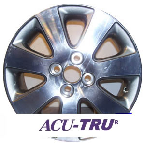 "15"" Scion XB Wheel Rim - 15988"