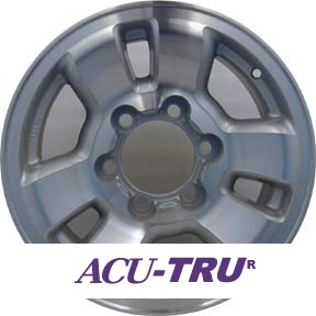 "15"" Toyota 4 Runner, Tacoma Wheel Rim - 69346"