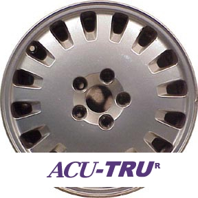 "16"" Volvo 60, 70 Series Wheel Rim - 70243"