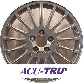"17"" Volvo 60, 70 Series Wheel Rim - 70247"