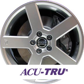 "18"" Volvo 60, 70 Series Wheel Rim - 70267"