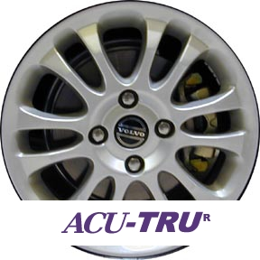 "16"" Volvo 40 Series Wheel Rim - 70259"