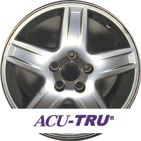 "16"" Volvo 60 Series Wheel Rim - 70252"