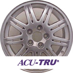 "16"" Volvo 60, 80 Series Wheel Rim - 70275u20"