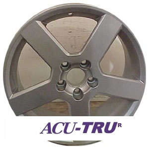 "17"" Volvo 60, 70 Series Wheel Rim - 70305"