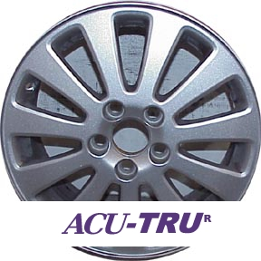 "16"" Volvo 40 Series Wheel Rim - 70290"