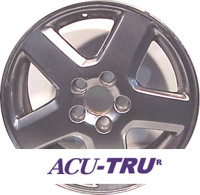 "16"" Volvo 30, 40, 50 Series Wheel Rim - 70283"