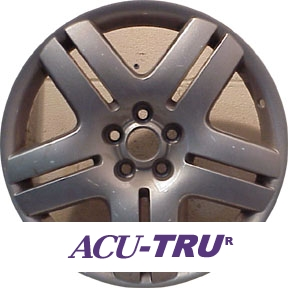 "17"" Volkswagen Beetle, Golf, Jetta Wheel Rim - 69751"