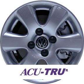 "14"" Volkswagen Golf Wheel Rim - 69755"