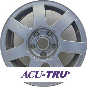 "15"" Volkswagen Golf Wheel Rim - 69760"