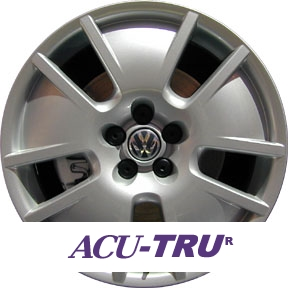 "17"" Volkswagen Beetle Wheel Rim - 69764"