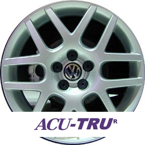"15"" Volkswagen Golf Wheel Rim - 69757"