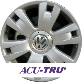 "17"" Volkswagen Beetle Wheel Rim - 69813"