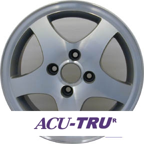 "14"" Volkswagen Golf Wheel Rim - 69739"