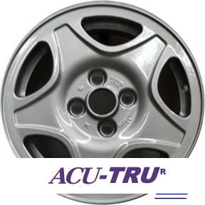 "14"" Volkswagen Golf, Jetta Wheel Rim - 69729"