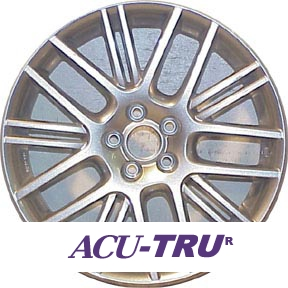 "17"" Volkswagen Beetle, Golf, Jetta Wheel Rim - 69785"