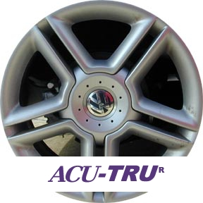 "17"" Volkswagen Beetle Wheel Rim - 69803"