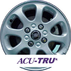 "15"" Volvo 40 Series Wheel Rim - 70236"