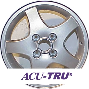 "14"" Volkswagen Golf, Jetta Wheel Rim - 69715"