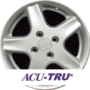 "14"" Volkswagen Golf, Jetta Wheel Rim - 69730"