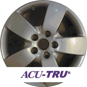 "16"" Audi A6, Allroad Wheel Rim - 58753"