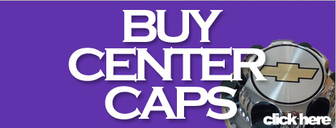 Center Caps - Main Banner