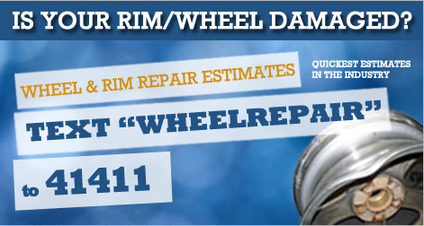 Wheel Service Estimate