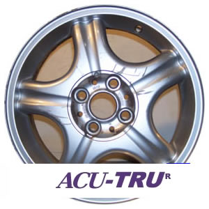 "16"" Suzuki Grand Vitara Wheel Rim - 72670"