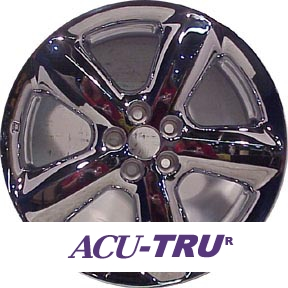 "17"" Chrysler PT Cruiser Wheel Rim - 2199"