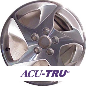 "16"" Ford Taurus Wheel Rim - 3505"