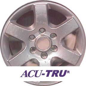 "17"" Ford Expedition Wheel Rim - 3661"