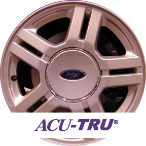 "16"" Ford Windstar Wheel Rim - 3425"
